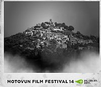 14th Motovun Film Festival