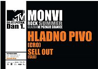 MTV MONVI ROCK SUMMER 1