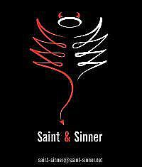 Saint & Sinner Sexy Weekend
