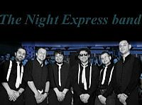 The Night Express Band