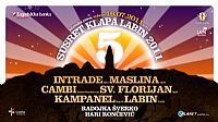 5th KLAPA LABIN 2011