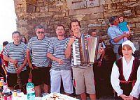 Fiesta in Semici