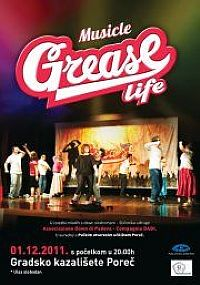 The Grease Musical