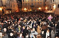New Year Party in Pula