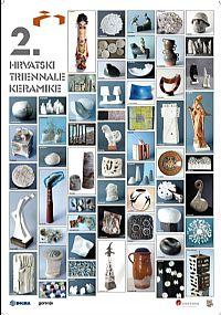 2. hrvatski triennale keramike u Rovinju