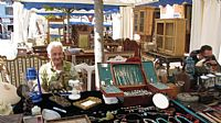 Antiques and Numismatics Fair