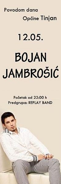BOJAN JAMBROSIC & Replay band