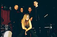 Avantgarde Jazz festival - The Tierney Sutton Band