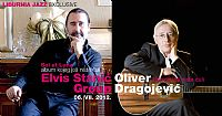 Elvis Stanic Group feat. Oliver Dragojevic