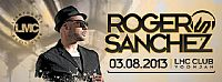 ROGER SANCHEZ (USA)