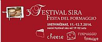 3rd international CHEESE FESTIVAL