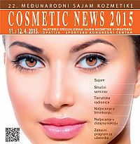 22nd International Fair COSMETIC NEWS