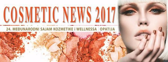 Cosmetic News 2017.